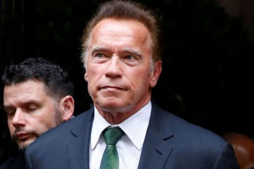Arnold Schwarzenegger has stern warning for Trump supporters after Capitol riots