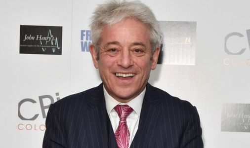 'Pathetic' John Bercow mocked for Labour defection - 'So desperate for a peerage'
