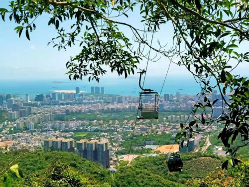 Island-wide environmental inspection starts in Sanya
