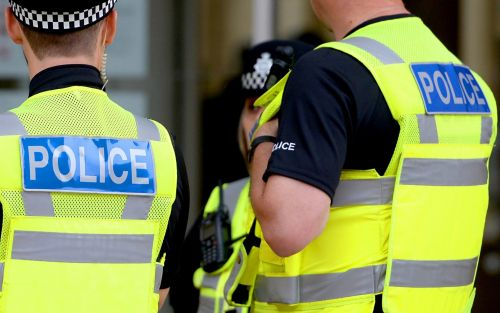 Police officer suffers severe facial injuries while trying to detain suspect in Bristol