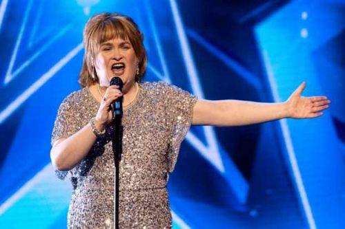 Who are the guest performers on Britain's Got Talent's live semi-finals?