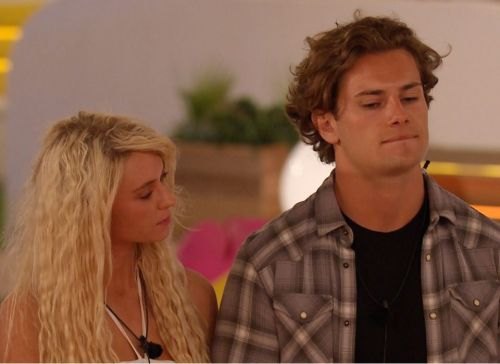 Love Island viewers are convinced producers told Joe to apologise to Lucie ahead of his exit