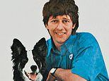 Border collies like Blue Peter's beloved 1970s pet top list of Britain's most badly-behaved dogs