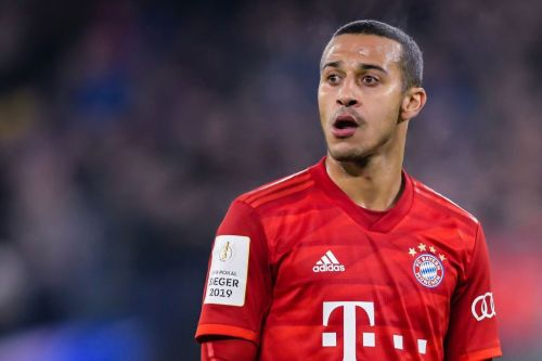 Thiago Alcantara would 'not be the best fit' for Liverpool, claims Jose Enrique