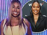 NeNe Leakes blasts former RHOA co-star Cynthia Bailey for missing funeral services for Gregg Leakes