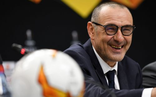Maurizio Sarri confirmed as Juventus manager after leaving Chelsea