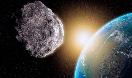 Asteroid news: Meteor blast turns night to day over India - WATCH