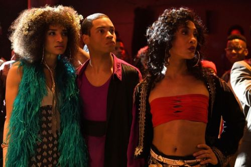 When is Ryan Murphy's new drama Pose on BBC2? What's the show about, and who's in the cast?