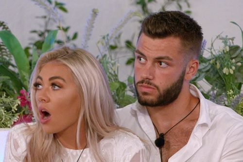 Love Island viewers divided as Paige and Finn announced winners