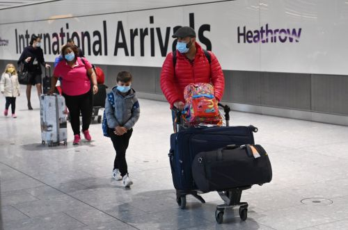 Quarantine hotels would be 'catastrophic' for travel sector, industry warns