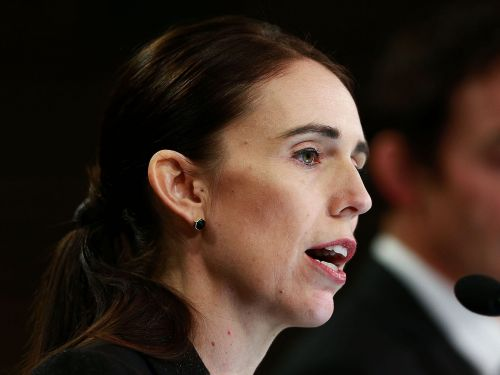 New Zealand's prime minister put the military in charge of new arrivals, saying letting 2 new COVID-19 cases travel the country without being tested was an 'unacceptable failure'