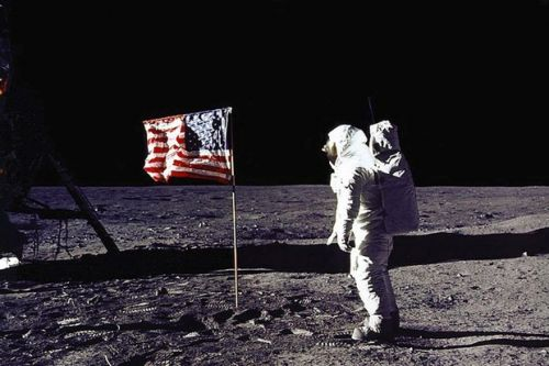 Apollo 11 facts: 17 things you may not know about the first Moon Landing