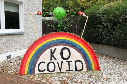 The 2020 Bothwell Scarecrow Festival brings the community together