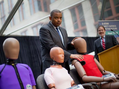 Women are 73% more likely to die or get seriously injured in car crashes. Scientists say it might be because the female crash-test dummies designed to represent American women weigh just 110 pounds
