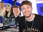 Roman Kemp 'takes a break from his Capital FM radio show after the death of a close friend'