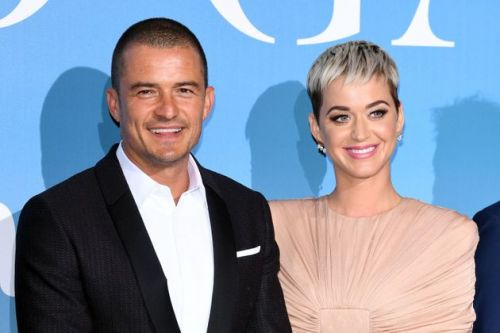 Katy Perry Shares How Her Relationship With Orlando Bloom Differs From First Marriage