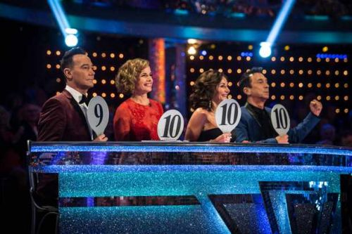 Who is the best ever Strictly Come Dancing judge?