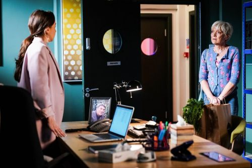 EastEnders spoilers: Jean Slater leaves Walford to visit son Sean after Ruby bombshell