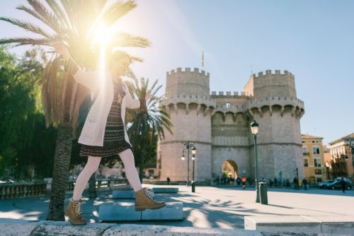 Valencia Old Town: a budget guide
