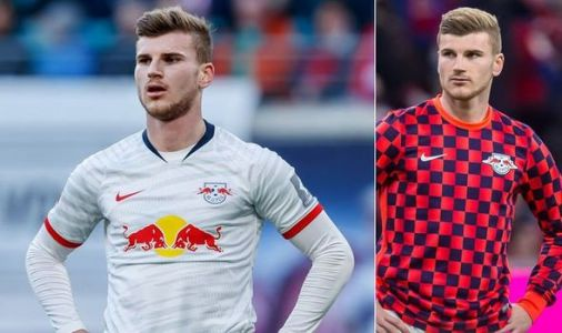 What Liverpool target Timo Werner thinks of Man Utd and Barcelona transfers