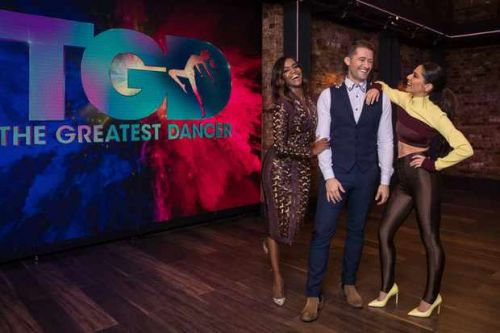 What is The Greatest Dancer? Everything you need to know about the new BBC dancing talent show