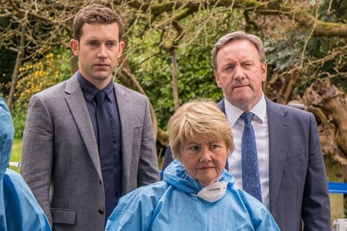 Meet the cast of Midsomer Murders series 20