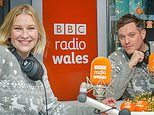 Gavin and Stacey WILL reunite this Christmas! Joanna Page and Mathew Horne host festive radio show