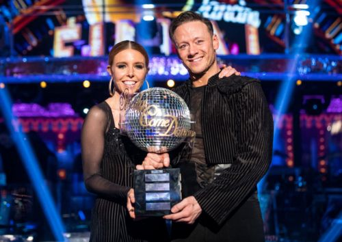 Stacey Dooley crowned Strictly Come Dancing winner for 2018
