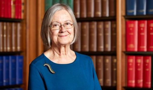 Lady Hale: Who is Supreme Court judge ruling on Boris Johnson's prorogation of Parliament?