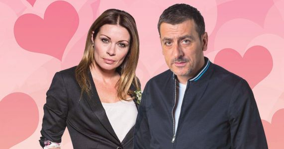 Coronation Street spoilers: Are Carla Connor and Peter Barlow getting back together?