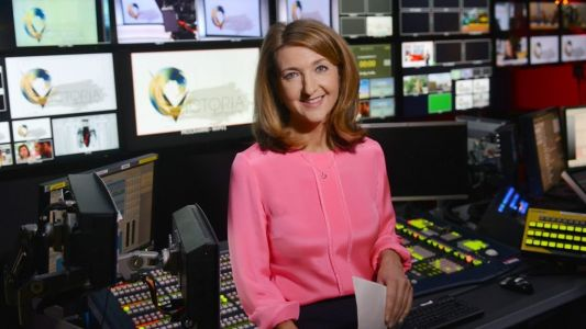 Victoria Derbyshire Show axe: BBC confirm cancellation in staff email a whole day after news breaks