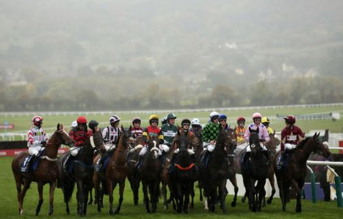 Cheltenham races tips, racecard, declarations and preview for day one of the November meeting live on Racing UK this Friday