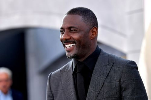 Idris Elba to star in predatory lion thriller Beast