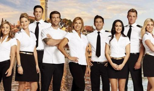When is Below Deck Mediterranean season 4 on E4?