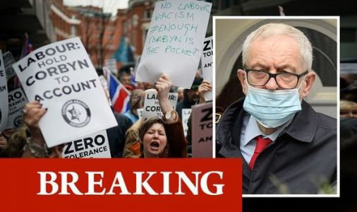 Labour anti-Semitisim crisis: Bombshell EHRC report finds party DID break law