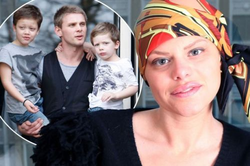 Jeff Brazier banned Jade Goody's sons from watching heartbreaking documentary