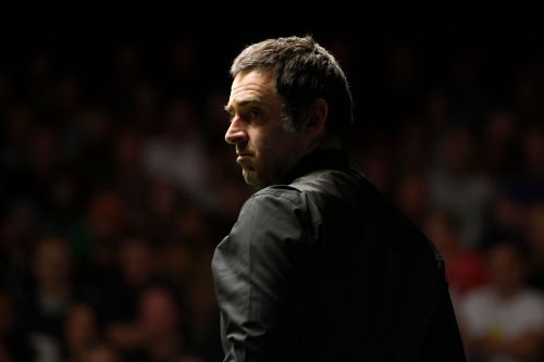 Ronnie O'Sullivan admits he wanted to lose snooker matches so he could go running instead