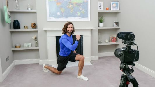 Joe Wicks 'eyed by Government to lead review of PE curriculum'