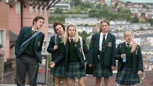 'Our lives all changed so drastically and quickly' - Nicola Coughlan on postponing third series of Derry Girls due to Covid-19