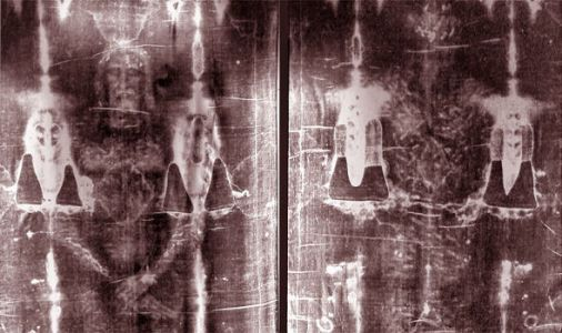 Shroud of Turin SHOCKING revelation DISMISSES link to Jesus Christ