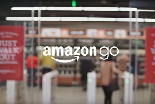 Amazon Go has been expanded to a full-size supermarket
