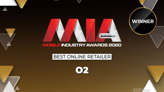 Mobile Industry Awards 2020: O2 wins Best Online Retailer