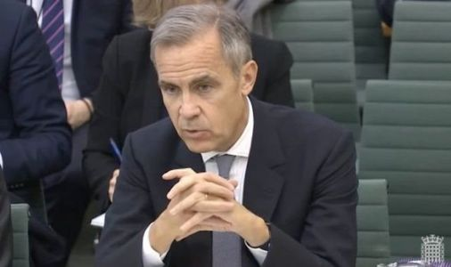 Mark Carney destroys Project Fear - banks ready to be shut out of markets for 3 weeks
