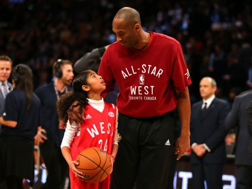 The way Kobe Bryant inspired his daughter to compete is a lesson in how parenting impacts your success