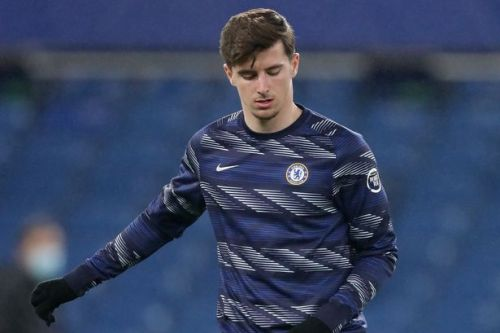 Thomas Tuchel sends message to Chelsea youngsters after Mason Mount dropped