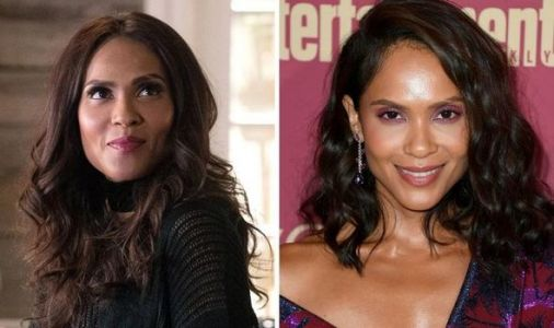 Lucifer star Lesley-Ann Brandt welcomes 'newest' family addition in adorable post