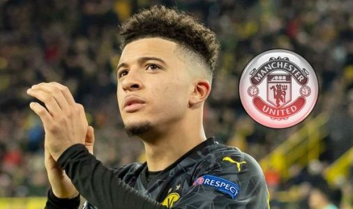 Man Utd must satisfy three Jadon Sancho criteria in order to seal Dortmund transfer