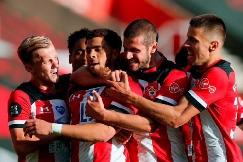 Southampton stun Man City with effort, energy and Che Adams' magnificent strike