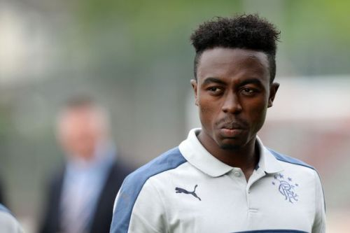 Joe Dodoo makes Rangers claim with Ibrox flop adamant Bolton switch ISN'T a step down