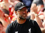 This is Liverpool's time, Manchester City have become the underdogs
